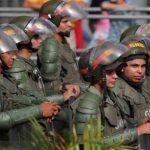 السجن ست سنوات لجنديين فنزويليين على خلفية وفاة ضابط أثناء احتجازه