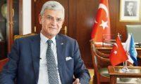 فولكان بورقر مرشح تركيا لرئاسة الجمعية العامة للأمم المتحدة الـ75