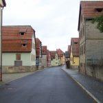 ما هي قرية الأشباح الألمانية؟