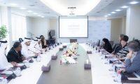 """وفد من كبار السياسيين والباحثين بالكونجرس يزور """"حقوق الإنسان القطرية"""""""