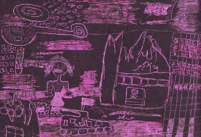رسوم الأطفال زمن الحرب والتعبير عن الواقع قراءة المشهد بالتذكر