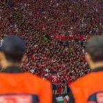 قتيل وجرحى في اشتباكات بين مشجعي فريقين مغربيين