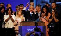 """انتخابات إسرائيل: النتائج الأولية لفرز الأصوات تظهر تعادل """"الليكود"""" و""""أزرق أبيض"""""""