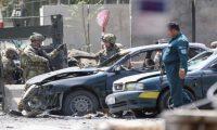 24 قتيلا في انفجار قرب تجمع انتخابي للرئيس الأفغاني