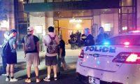 """إصابة ثلاثة أشخاص في اصطدام سيارة بمبنى """"ترامب بلازا"""" في نيويورك"""