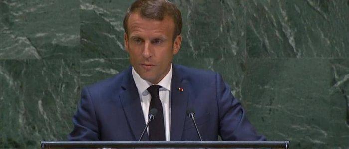 لماذا يطارد الفشل ماكرون في محاولاته لاستعادة نفوذ فرنسا؟