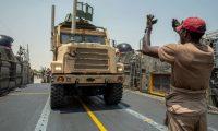 الجيش الكويتي يعلن أعلى درجات التأهب
