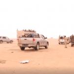 قوات الدعم السريع بالسودان تضبط عصابة تهريب واتجار بالبشر