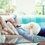 كيف يؤثر الحمل في جسد المرأة؟