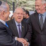 نتنياهو يصعد التهويش على النواب العرب واستمرار المداولات السرية بين «أزرق ـ أبيض» و«المشتركة» و«يسرائيل بيتنا»