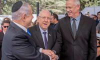 إسرائيل تبحث عن نهاية الدائرة بانتخابات ثالثة في نهاية مارس