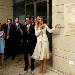 السفارة الأمريكية في القدس تثير غضب السكان