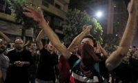 نيابة أمن الدولة تقرر حبس 136 متهما بالتظاهر