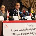 بدء حملة الدعاية لانتخابات الرئاسية بتونس