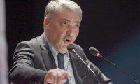 بن فليس يشرع في سحب استمارات الترشح لانتخابات الرئاسة الجزائرية