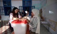 تونس: إقبال ضعيف على مراكز الاقتراع لانتخاب رئيس جديد للبلاد