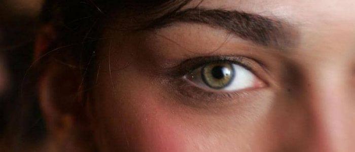 العين تكشف الإصابة بمرض الزهايمر