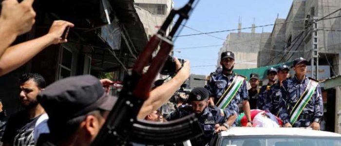 """""""الشاباك"""" يزعم اعتقال ناشطين من حماس خططوا لتفجير ملعب رياضي"""