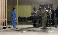 داعش يعلن مسؤوليته عن تفجير حافلة قتل 12 شخصا قرب كربلاء