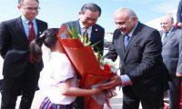 رئيس وزراء العراق يصل الصين لتعميق العلاقة مع الشرق وآسيا