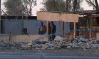 شرطي أفغاني يطلق النار على عسكريين أجانب في مطار قندهار