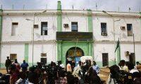 إجراءات أمنية مشددة بزنزانة البشير في سجن كوبر بالخرطوم