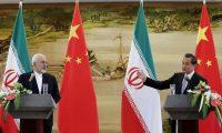 كيف تستفيد بكين من العقوبات الأمريكية وتتلاعب بإيران؟