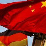 الصين تقدم احتجاجا لبرلين إثر لقاء جمع وزير الخارجية الألماني بناشط من هونج كونج