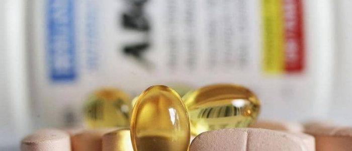 دراسة: الأنسان يحتاج 400 و800 وحدة دولية من فيتامين د يومياً