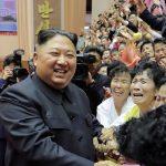 كوريا الشمالية تحتفل بعيد تأسيسها الـ 71