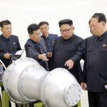 الأقمار الصناعية تكشف إخفاء كوريا الشمالية غواصة صواريخ