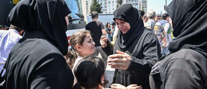 نيويورك تايمز: هل تحول أردوغان ضد اللاجئين السوريين؟