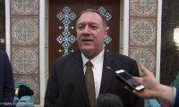 الولايات المتحدة ترحب باتفاق وقف إطلاق النار الليبى