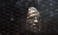 المؤبد لقيادات الأخوان في قضية التخابر مع حركة حماس