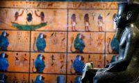 معرض توت عنخ آمون الأكثر استقطابا للزوار في تاريخ فرنسا