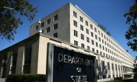 الولايات المتحدة تحذر من المشاركة في معرض إعادة إعمار سوريا