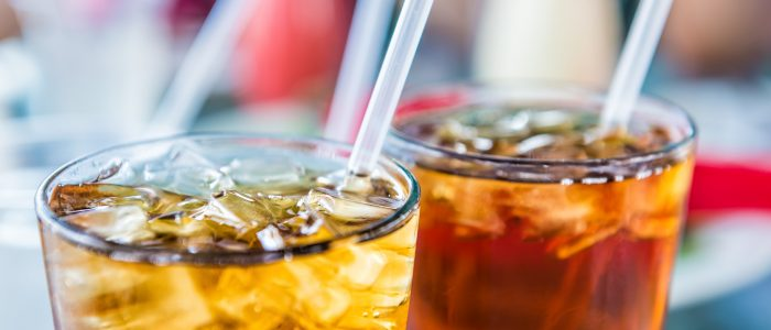 تناول كوبين من المشروبات الغازية يزيد خطر الوفاة المبكرة 17%