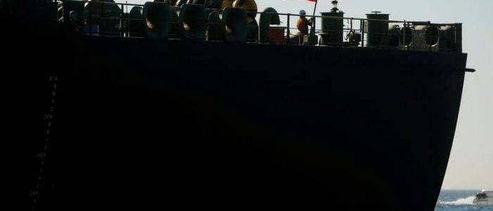 """بريطانيا تتهم إيران بنقل نفط إلى سوريا عبر سفينة """"Adrian Darya"""""""