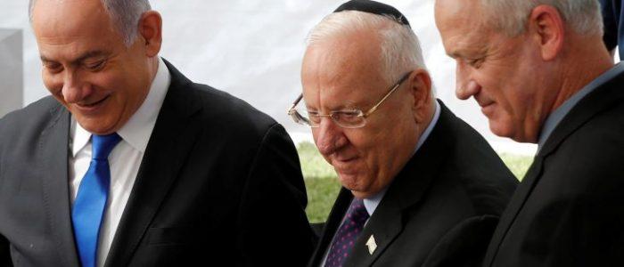 سيناريوهات رئيس إسرائيل لإخراج الدولة من مأزق النظام السياسي