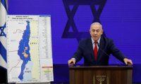 خطة إسرائيل لضمِّ غور الأردن بدأت قبل إعلان نتنياهو بحرمان الفلسطينيين من المياه وإبعاد زوجاتهم