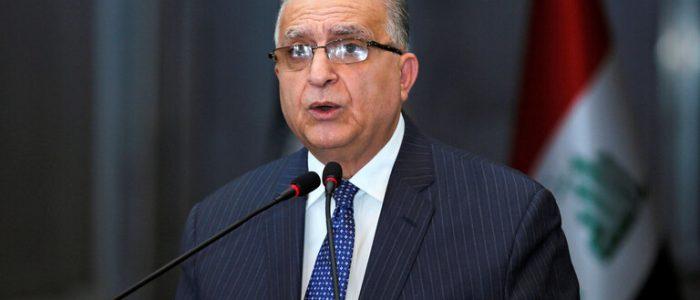 العراق يكشف الإجراءات التي يجب على سوريا اتخاذها للعودة إلى الجامعة العربية