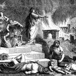 أكثر الأباطرة الرومان دموية