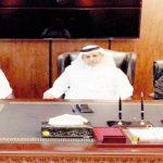 أول سعودية تحكم في نزاع تجاري