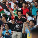 الأردن.. إيقاف 4 أشخاص بتهمة الإساءة لمنتخب الكويت