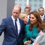 الأمير ويليام وكيت ميدلتون في باكستان بأول زيارة للعائلة الملكية منذ 10 سنوات