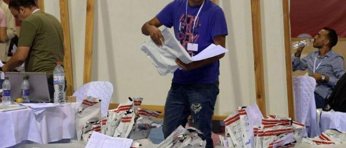"""فيديو مُفبرك حول """"تزوير"""" الانتخابات يثير جدلا في تونس"""
