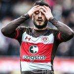 نادي ألماني يفسخ عقد لاعبٍ تركي أيّد عملية «نبع السلام»