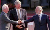 هل تستطيع إسرائيل أن تنقذ اتفاق السلام مع الأردن؟