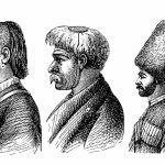 من هم القوقازيون؟ وأين يسكنون؟
