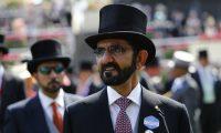 الشيخ محمد بن راشد يشتري حصان بأكثر من 4 ملايين دولار
